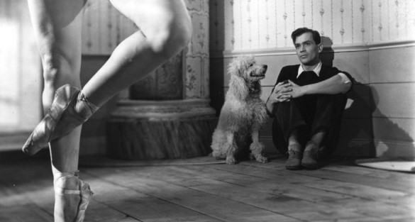 Filmoteca en vivo: Ingmar Bergman x 5