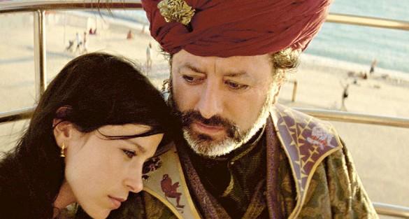 Continúa la 4ta semana de Cine Portugués