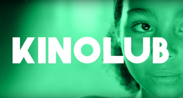 Convocatoria: Festival de Cine infanto-juvenil KINOLUB