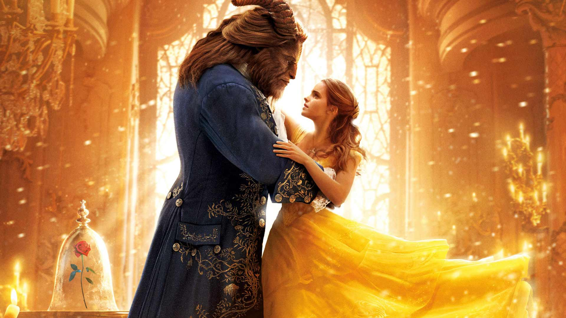 Beauty And The Beast 2017 After Credits Hq Cineramaplus